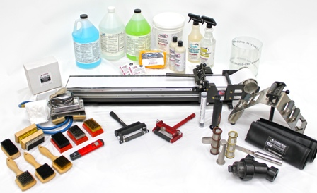 Printing and Coasting Supplies