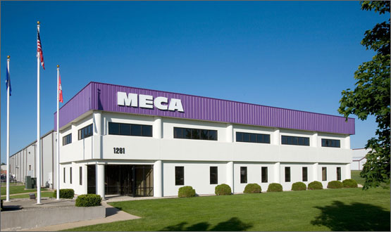 MECA & Technology Machine, Green Bay, WI